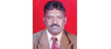 Mr. B. K. PATHAN